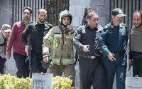 بررسی حادثه تروریستی مجلس توسط مرتضی سبحانی نیا بخش اول